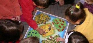 Jeux coopératifs ou de coopération