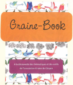 Graine Book