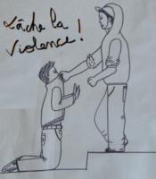 Club «Lâche la violence»
