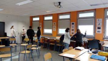 Distinguer et repérer « violence » et « harcèlement scolaire »
